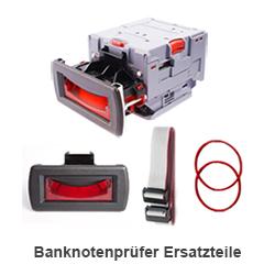 Hier klicken für Ersatzteile Banknotenverarbeitung