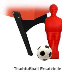 Hier klicken für Ersatzteile Tischfussball