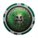 Poker Chips All-In 14 g Wert: 25