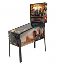 Games of Throne Pro  Flipper von STERN