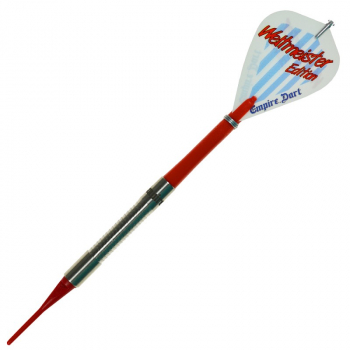 "18 g Dartset ""Weltmeister Edition Fairplay"" 2BA"