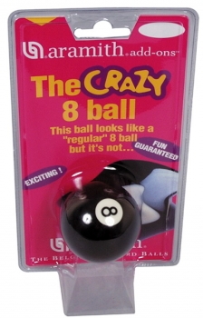 Crazy 8 Ball 57,2 mm