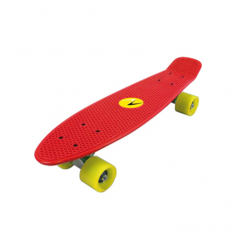 Cruiser Skateboard Freedom rot