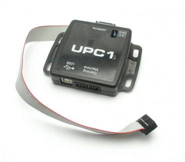 UPC Adapter USB seriell PA841