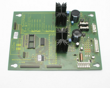 Dot Matrix Controller Board A-14039
