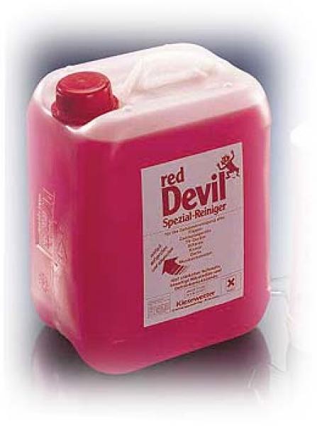 Red Devil Reiniger