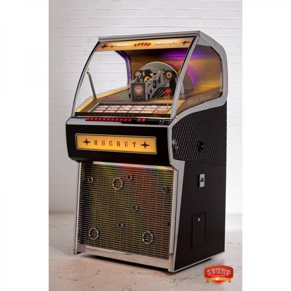 A U S Onlineshop Musikbox Rocket 88 Vinyl Schallplatten